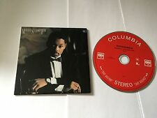 Wynton Marsalis : Marsalis Standard Time CD Columbia Stereo CD Slip Case - Mint