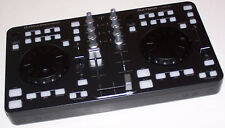 DJ-Tech IMIX USB/Midi DJ Controller with Traktor LE and Mix