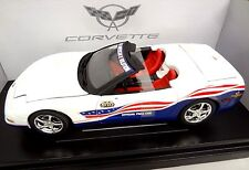 2004 Corvette Indianapolis 500 Pace Car 1:18 scale Indy diecast Greenlight Ertl