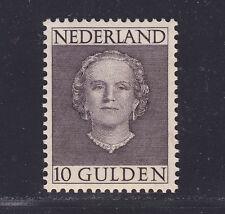 PAYS-BAS / NEDERLAND N°  527 ** MNH neuf, B/TB, cote: 400 €