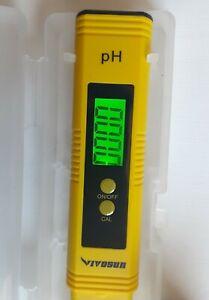 Vivosun Water PH Test Pen Meter