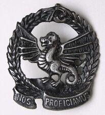 73 MECHANISED MOTORISED BRIGADE SOUTH AFRICA ARMY DRAGON BORDER WAR CAP BADGE #1