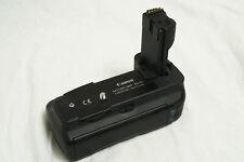 Canon BG-E2 Battery Grip for 20D, 30D SLR Cameras