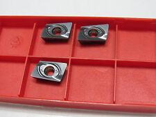 3 new SANDVIK Coromant R390-18 06 08H-ML 1040 CoroMill 390 Carbide Inserts