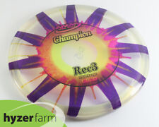 Innova CHAMPION ROC 3 *dyed* 169 grams Hyzer Farm Dye disc golf midrange