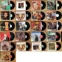 LP Lot Hank Williams JR Friends One Night Stands After You Bocephus New South