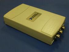 National Instruments USB-5132 High-Speed Digitizer, 2ch 8bit 50MS/s NI Scope
