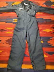 Workrite Nomex Flame-resistant Coveralls ARC 5.7 SIZE 46R