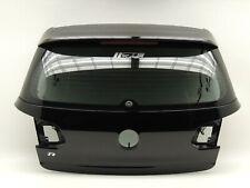 2013 Mk6 VW Golf R Rear Black Trunk Boot Lid Hatch Cover Factory Oem -831