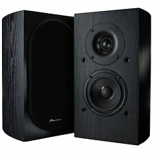 "Pioneer SP-BS22-LR 4"" 2-Way Booskhelf Speaker Pair"
