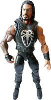 Roman Reigns WWE Wrestler Wrestling Action Figure Mattel Elite Series 45