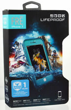 Lifeproof FRE Waterproof Case For Apple iPhone 7 Sunset Bay Teal OEM Cover
