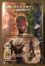SDCC 2010 Exclusive White Lantern Sinestro