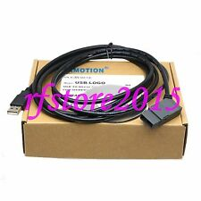 LOGO! USB-CABLE PLC Cable for SIEMENS PLC 6ED1057-1AA01-0BA0 ISOLATED