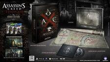 Assassin's Creed: Syndicate - The Rooks Edition PC neuw. komplett Top Deutsch