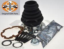 OE LOBRO Inner CV Joint Boot Drive Shaft Gaiter Front Right VW Golf Passat Skoda