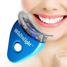 Gel Dental Whitelight Brightening Tooth Bleaching Oral Care Hygiene New Applied