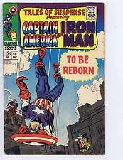 Tales of Suspense #96 Marvel 1967