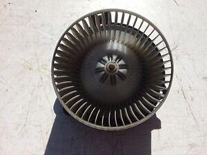 98-05 LEXUS GS300 GS400 GS430 Blower Motor Fan 194000-7181 Genuine OEM RX300