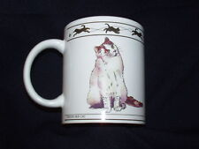 Houston Harvest Hh Chartreux Turkish Van Cat Lovers Mug