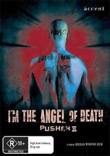 Pusher III - I'm The Angel Of Death (DVD, 2008)