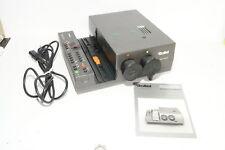 Rollei VISION 35 Twin Digital P Proiettore con AV-XENOTAR 2.4/90mm -92676