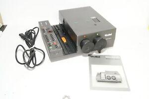 Rolleivision 35 twin digital P Projektor mit AV-Xenotar 2.4/90mm -92676