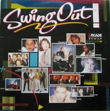 SWING OUT !   - 2 LP
