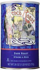 Trader Joe's French Roast Coffee
