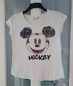 Ladies Disney Top Size XS