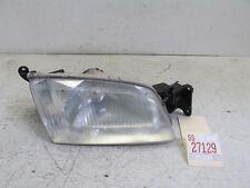 00 01 02 MAZDA 626 RIGHT PASSENGER SIDE FRONT HEADLIGHT HEAD LIGHT LAMP OEM 2462