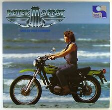 "12"" LP - Peter Maffay - Peter Maffay - A4052 - washed & cleaned"