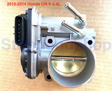 New Throttle Body Electronic Control for 2010 2011 2012-2014 Honda CR-V CRV 2.4L