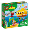 LEGO DUPLO 10910 Submarine Adventure ~ NEW ~