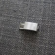 ROLEX Clasp Buckle 62523 H18 K4 Stainless Datejust Jubilee Part