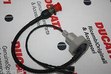 Installation électrique Alimentation pour Ducati 748 Super Sport/96 Code