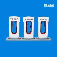 TESLA 3 X Supercharger Phone Charger | iPhone Accessories | (LIMITED EDITON)
