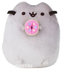 Pusheen Donut Plush Toy Soft Toy Plushy Pusheen the Cat Toy Gund