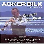 Acker Bilk - Stranger On The Shore (The Best Of , 2008)