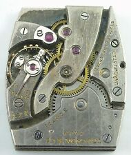 Touchon High - Grade Swiss Partial Watch Movement - Parts / Repair
