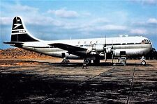 BOEING STRATOCRUISER Bundle 6 EIGHT 6x4 prints for price of 4 - PAN AM BOAC