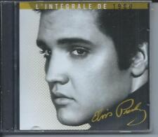 Elvis Presley L'Intégrale de 1960 2 CD NEUF sous cellophane