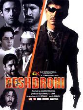 DESHDROHI - Kamal Rashid Khan - BRAND NEW ORIGINAL BOLLYWOOD DVD