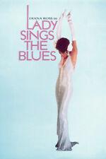 Lady Sings The Blues - DVD Region 1