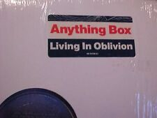 """Anything Box Living In Oblivion 5 mixes Us 12"""""""