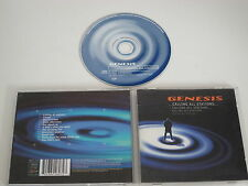 GENESIS/...CALLING ALL STATIONS...(GENCD6) CD ALBUM