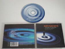 GENESIS/...CALLING ALL STATIONS...(GENCD6) CD ALBUM