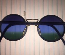 Jean Paul Gaultier JPG Sunglasses Model 56 9201 New Never Worn Vintage Awesome