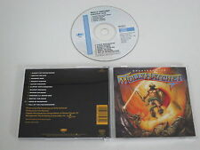 MOLLY HATCHET/GREATEST HITS(EPIC 467593 2) CD ALBUM