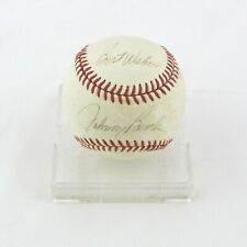 Vintage Johnny Bench Baseball Autograph Signed 1970s